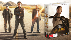 Gangland Undercover Seasons 1 and 2